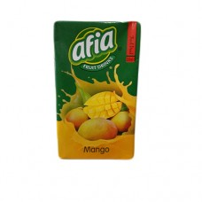 Afia Mango Tetra 250ml