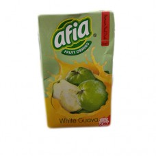 Afia White Guave 250ml Tetra