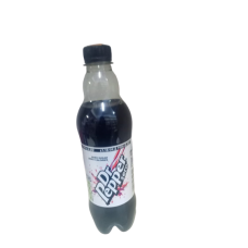 DR PEPPER ZERO SUGAR SODA 500ML