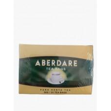 ABERDARE  TEA BAGS 100GM