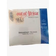 BREAKFAST  BLEND TEA BAGS  100GM