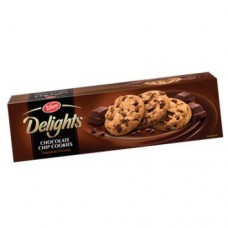 Delight Chocolate Chips 100g