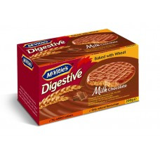 Digestive Milk Chocolate 200g