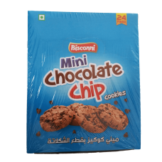 CHOCOLATE CHIP MINIS