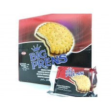 Big prens sandwich with cocoa 25grm